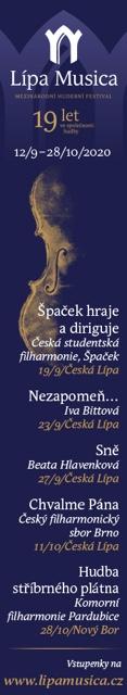 Program - Lípa Musica 2020