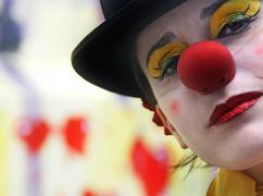 Dospělí dětem 2010 divadlo pro děti