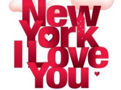 New Yorku, miluji tě! Natalie Portman Scarlett Johansson Kevin Bacon
