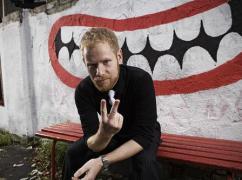 Peter Fox - Stadtaffe dancehall, hip-hop