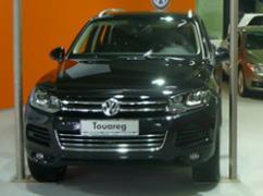 VolkswagenTouarek