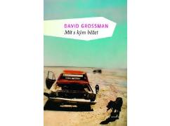 David Grossman - Mít s kým běžet