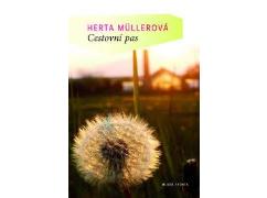 Herta Müllerová - Cestovní pas