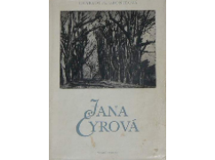 Charlotte Brontëová – Jana Eyrová