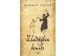 Markus Zusak - Zlodějka knih