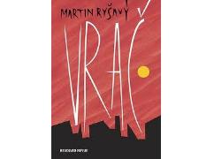 Martin Ryšavý - Vrač