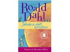 Roald Dahl - Jakub a obří broskev