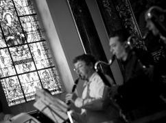 Clarinet Factory zahrají v Jablonném v Podještědí