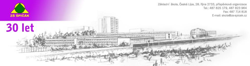 Základní škola, Česká Lípa, 28. října 2733